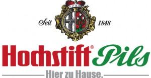 Logo Hochstift Pils - Hierzuhause